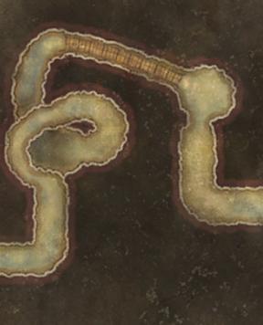 炼狱熔炉副本地图