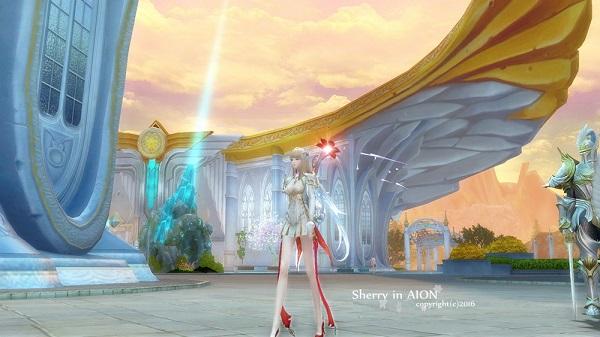 新地图游记阿斯泰拉耀眼古代光之圣所--永恒之塔