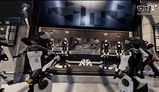 独占大作《机械重装》登陆HTC Vive