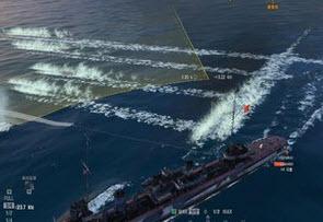 变潜艇+海底鱼雷 战舰世界玩起来就是这么任性