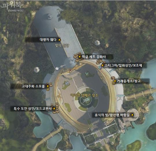 0正式服资料天族新地图阿斯特兰--永恒之塔