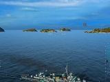 战舰世界 国服顶尖驱逐VS国服顶尖航母