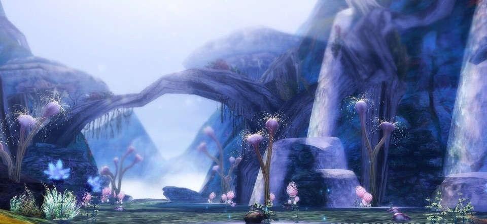永恒之塔风景美图展 留意身边的风景(下)