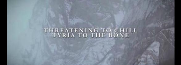 激战2世界动态 第三季第三章:冰原裂缝