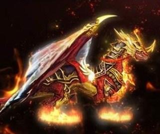 全面革新骑战系统 远征双子铁骑耀世降临