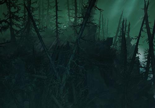 荒岛求生3d森林攻略