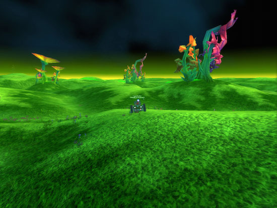 十一、翡翠梦境 要说整个《魔兽世界》中知名度最高的禁区,当属翡翠梦境!这一梦幻般的位面因其在魔兽背景故事中得特殊地位而被玩家们所熟知。目前游戏客户端文件中共存在3张完成度不等的翡翠梦境区域地图,均无法通过正常途径进入。其中一张在60级时期有一定几率可以通过4绿龙野外BOSS身后的梦境传送门进入;一张仅能在单机版中使用GM命令抵达,还有一张玩家在4.