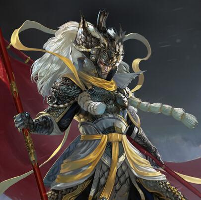 > 玩家猜想 斗战神神将职业分系剑系展示     神将:神剑系   职业天赋