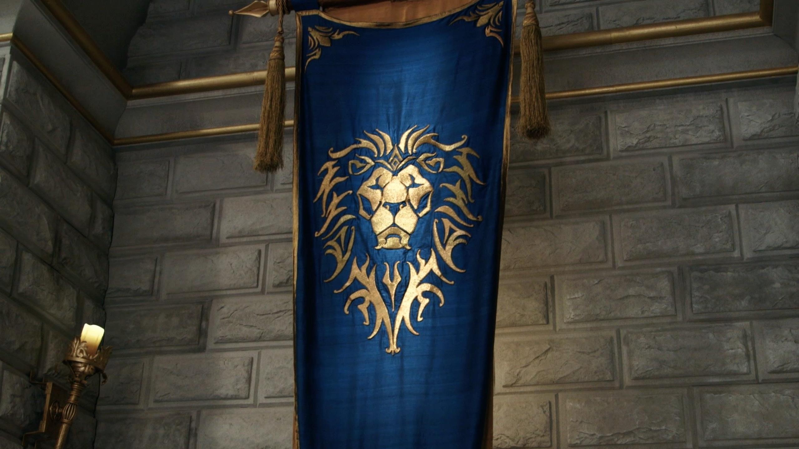 游戏旗帜图片素材