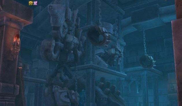 黑暗龙帝布里特拉 各版本背景资料汇总--永恒之塔