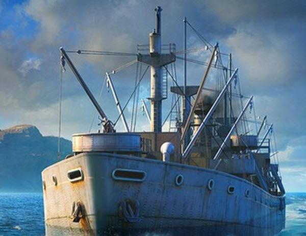战舰世界国外资讯 航母经济系统的未来