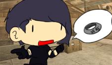 CF搞笑漫画六月新版本疯狂人机试炼戒指系统