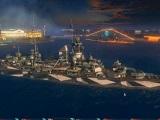 提督大讲堂:X级巡洋舰兴登堡射速流食用指南