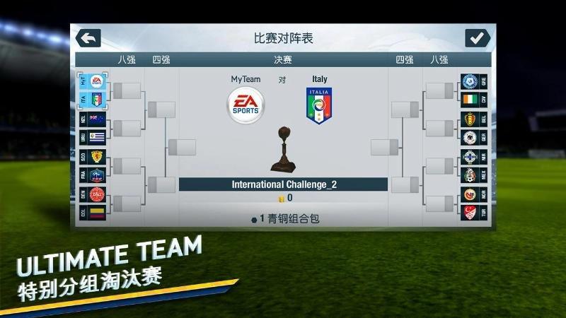 FIFA 14截图第7张