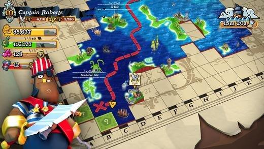 海盗掠夺截图第2张