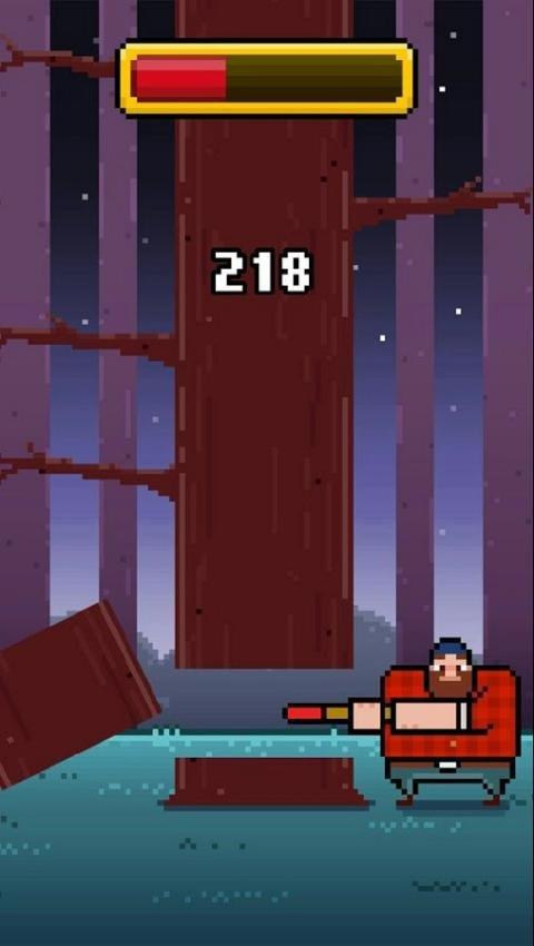 疯狂伐木工截图第4张