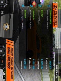 极品飞车:热力追踪 HD截图