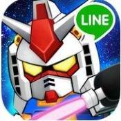 LINE: 高达•战争
