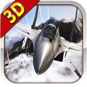 飞机大战3D