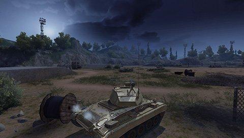 坦克连截图第3张