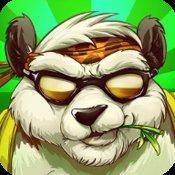 森林防御:熊猫的愤怒