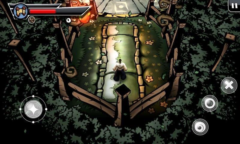 武士II:复仇截图第4张