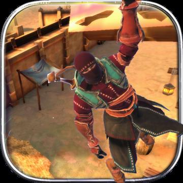 忍者刺客英雄3