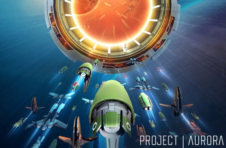 Project Aurora游戏截图第2张