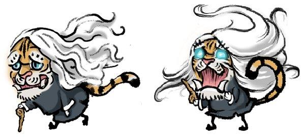 冥夏之途游戏截图第2张