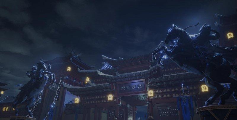 剑侠情缘2:剑歌行截图第2张