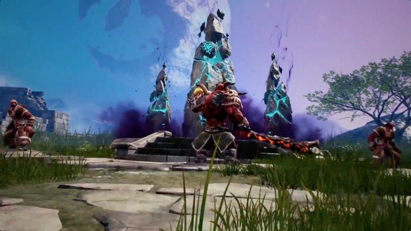 永恒之塔:风暴截图第3张