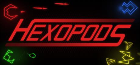 HEXOPODS