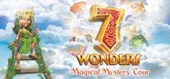 七大奇迹:魔幻旅程