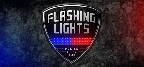 闪灯 - 警察、消防与急救模拟