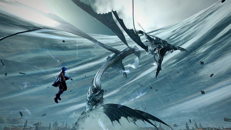 最终幻想XV WINDOWS版本截图第3张