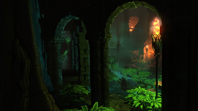 地下世界:崛起截图第4张