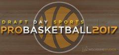 草稿日体育:职业篮球2017