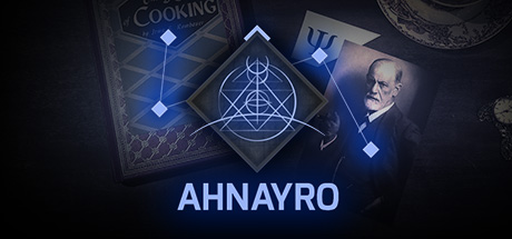 Ahnayro:梦幻世界