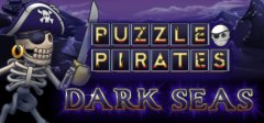 拼图海盗:黑暗的海洋