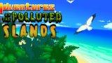 污染岛冒险