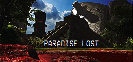 失乐园FPS宇宙恐怖游戏