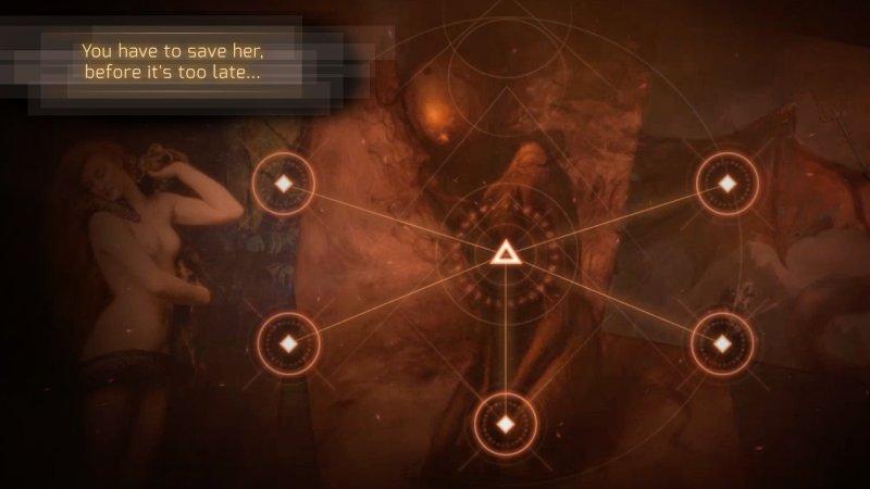 Ahnayro:梦幻世界截图第7张