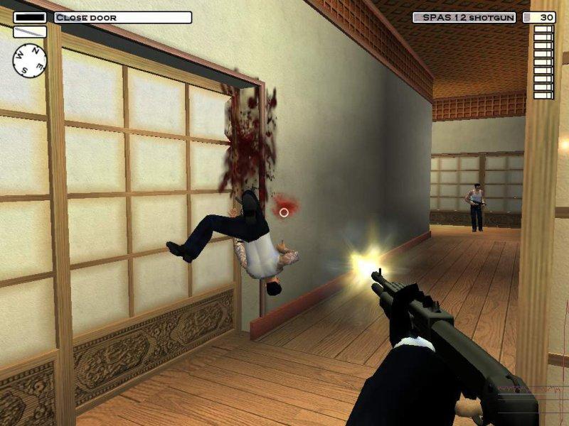 杀手 2:沉默刺客截图第1张
