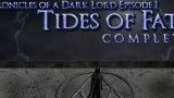 暗之领主纪元第一章:命运沉浮