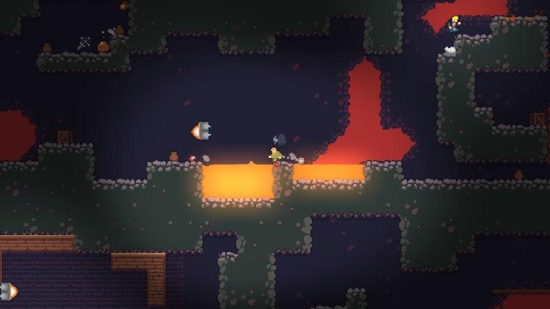 洞窟开拓者截图第2张