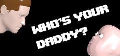谁是你爸爸