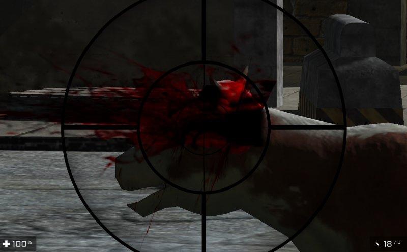 杀手Elite:死期截图第4张