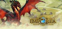 Emporea:战争与魔法王国