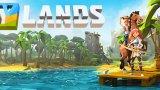《艾兰岛》评测:一颗崛起的沙盒新星
