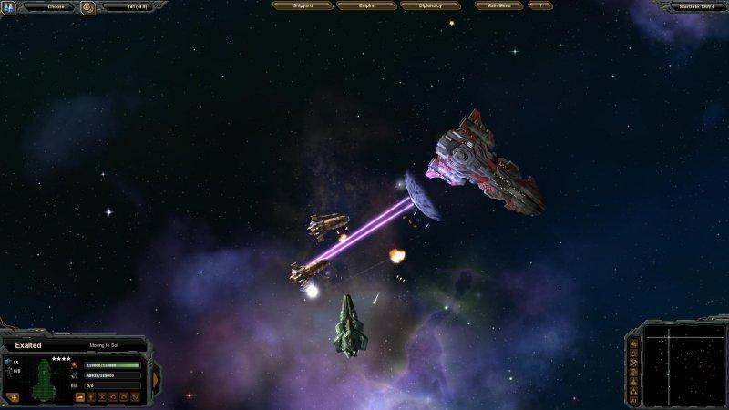 星际殖民截图第3张